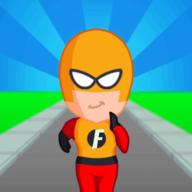 闪电人酷跑v2.1.9 安卓版