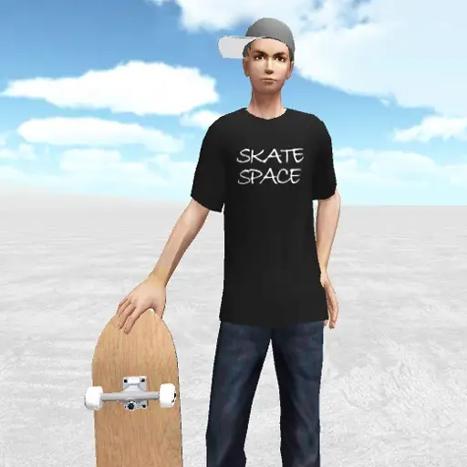 滑板空间游戏v1.1 最新版v1.1 最新版