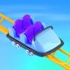 过山车大亨红包版游戏v124.137 手机v124.137 手机版