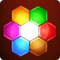 六边形拼拼乐v1.0.0 手机版