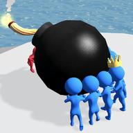 推个炸弹搞破坏v1.0.0 最新版