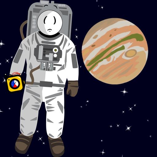 火柴人月球冒险v1.0 最新版