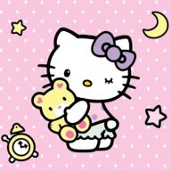 凯蒂猫晚安v1.1.2 手机版