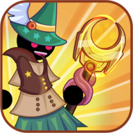 火柴人弓箭手巫师之战v1.0.2 最新版