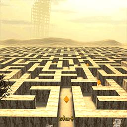3D奇幻迷宫v1.0 最新版