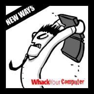 重击你的电脑v3.0 手机版