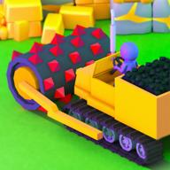 疯狂采矿车v1.1 最新版
