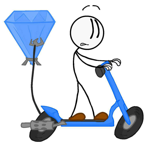 火柴人亨利偷窃钻石v1.0 安卓版