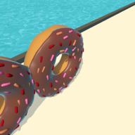 甜甜圈冲冲冲v0.9.0 手机版