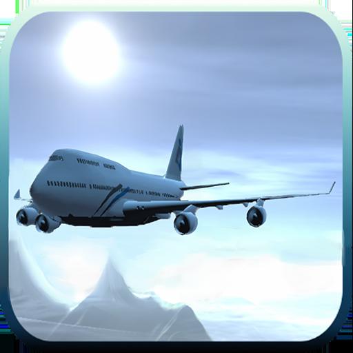 真实飞行员模拟游戏v1.0.3 最新版