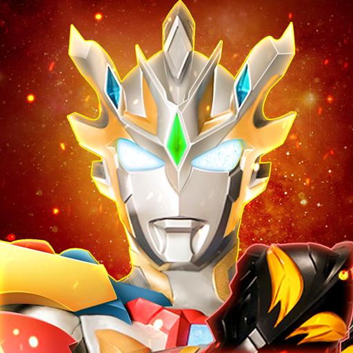 奥特曼宇宙英雄v1.2.6 九游版