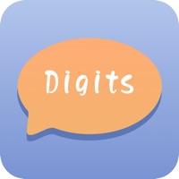 HelloDigitsv1.0.1 红包版
