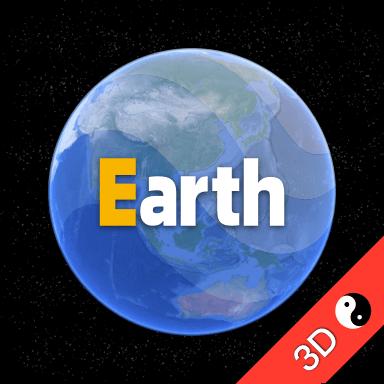 earth地球最新版2021v2.5.9 高清版