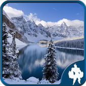 SnowLandscapeJigsawPuzzles雪景拼图v1.9.18 安卓版